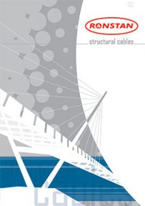 Structural Cables Catalogue by Ronstan Tensile Architecture