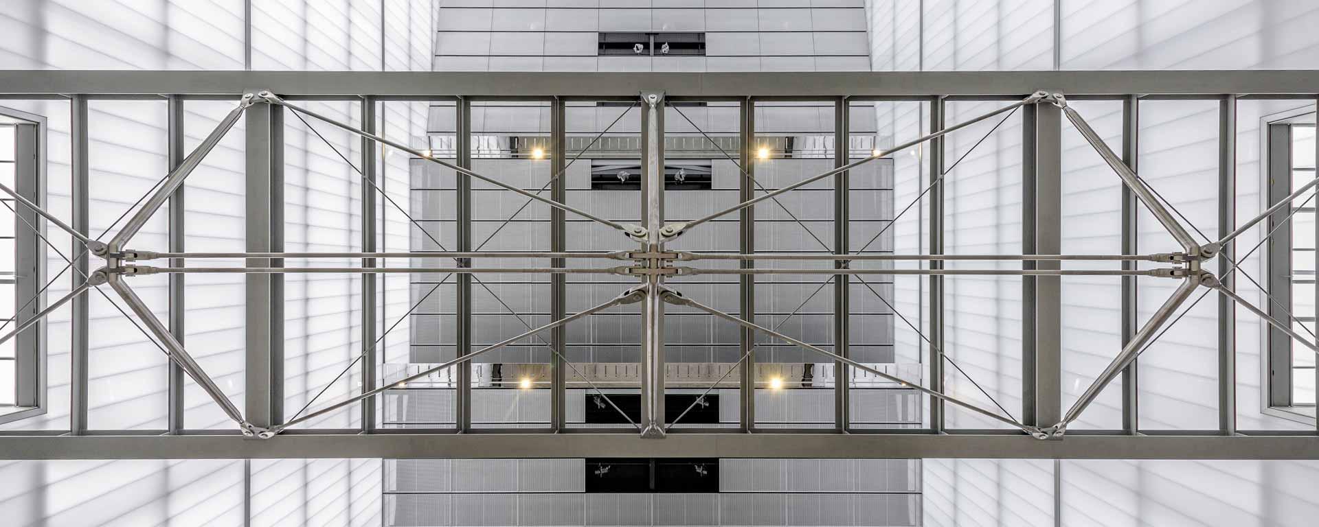 Ronstan Tensile Architecture